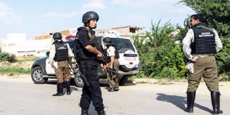المحرس:حجز 7 شاحنات تهريب و بضائع قدّرت قيمتها بـ121.740 دينار