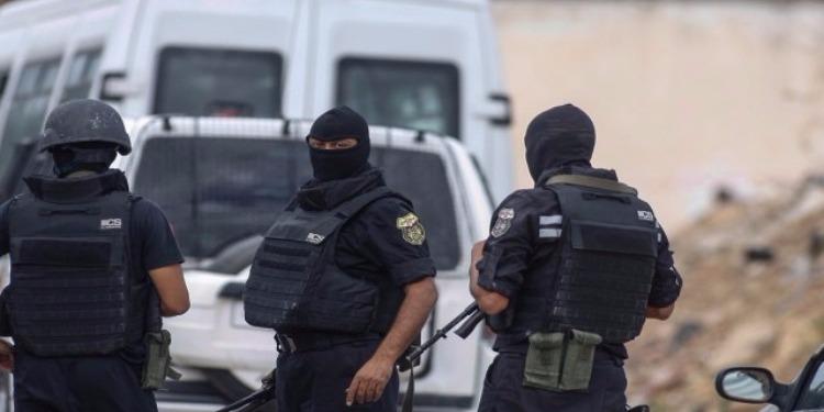 الداخلية: إيقاف 148 شخصا مفتّش عنهم