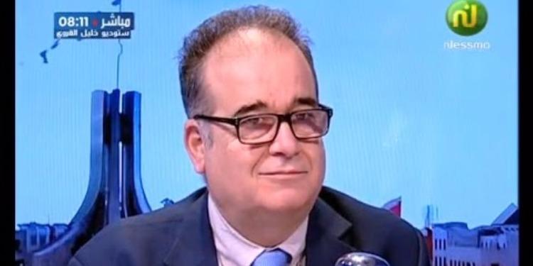 تكليف وزير الشؤون الاجتماعية محمد الطرابلسي بالقيام بوظائف وزير الصحة بالنيابة