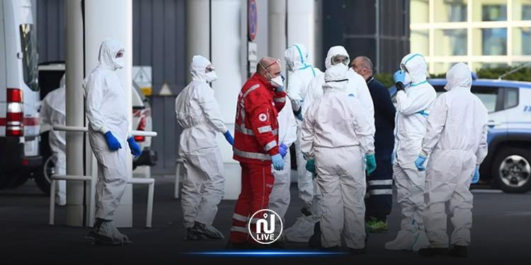 إيطاليا تتجاوز سقف 3 ملايين إصابة بفيروس كورونا