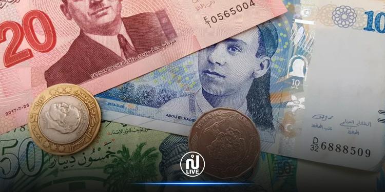 نمو الأوراق والقطع النقدية المداولة بنسبة 16.6%