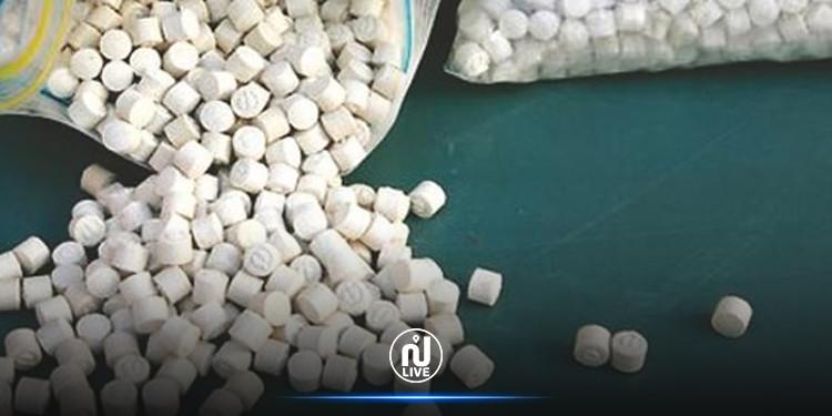 ميناء حلق الوادي: حجز حبوب مخدّرة على متن سيارة أجنبية