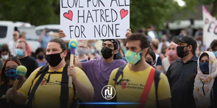 كندا: مسيرة حاشدة تكريما لعائلة ضحيّة عمليّة دهس