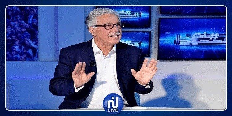 Tunisie-Hammami : La coalition au pouvoir a amplifié la crise