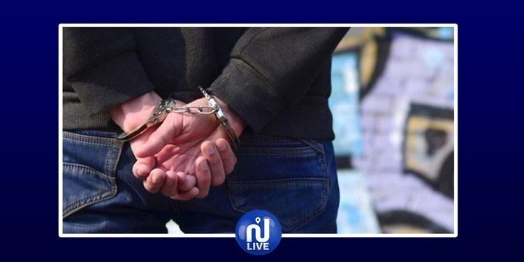 العاصمة: القبض على شاب افتكّ 3 هواتف من كهل
