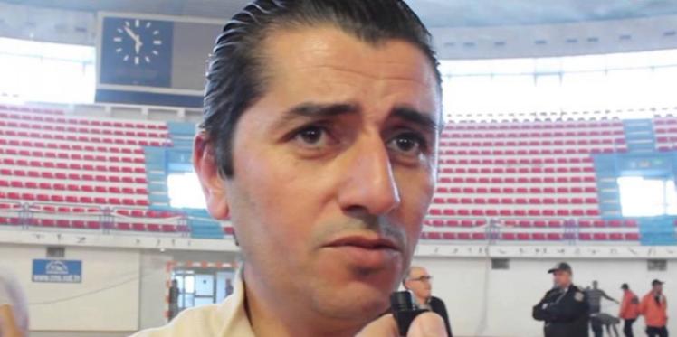 سفيان بن صالح : لهذا السبب رحل امبرتا و كفوا عن اتهام اللاعبين بالتخاذل