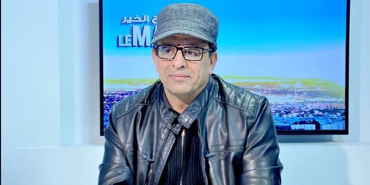 جلال الدين السعدي يعود إلى الركح بمسرحية 'ماما ميّا'