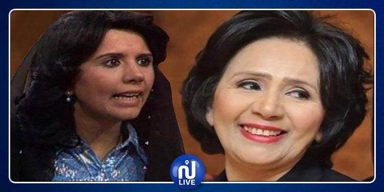الموت يٌغيّب الممثلة المصرية نادية فهمي
