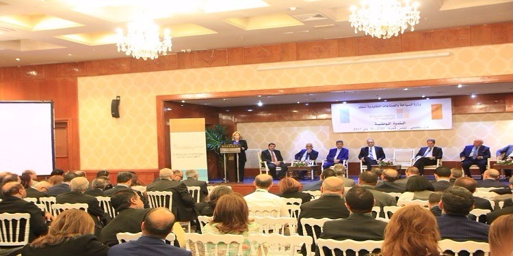 وزير النقل: نحو إبرام الاتفاق الاورومتوسطي في مجال النقل الجوي