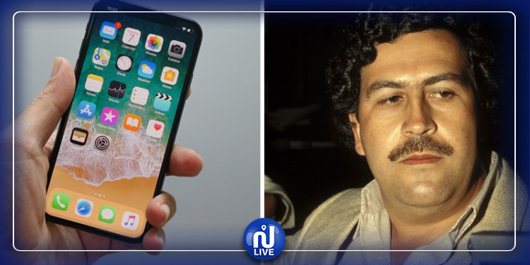 Le frère de Pablo Escobar poursuit Apple en justice