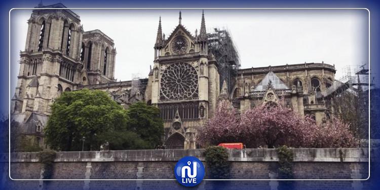 France : Réouverture de Notre-Dame