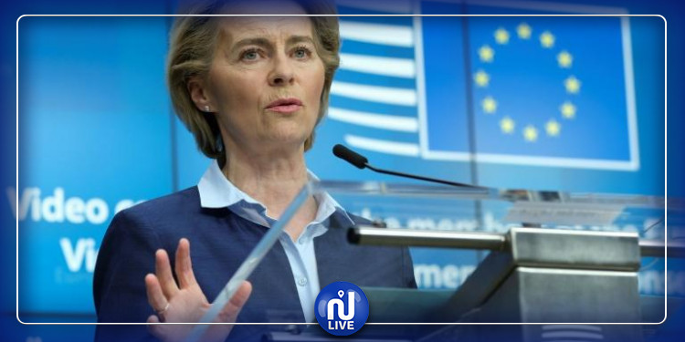Coronavirus : L'UE promet un plan de relance
