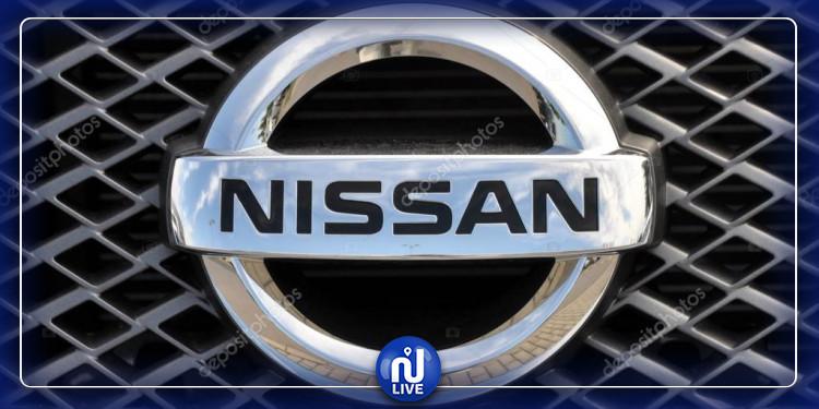 COVID-19: Nissan réduit sa capacité de production de 20%