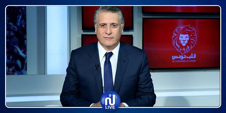 Nabil Karoui : les amis de Chahed m'ont demandé de ne pas me présenter à la présidentielle