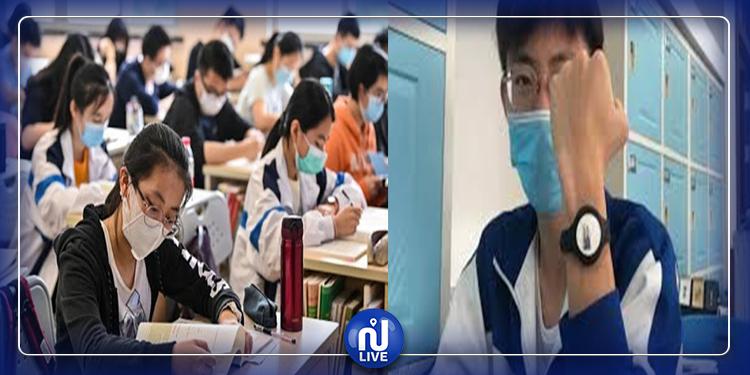 La Chine ferme à nouveau les écoles et les universités