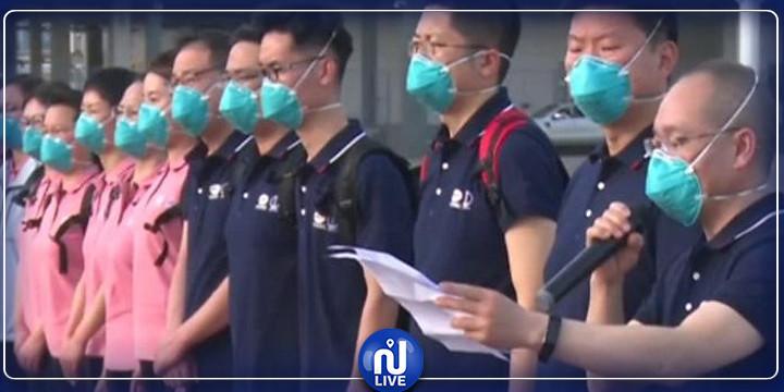 La Chine impose le confinement à 400 000 personnes