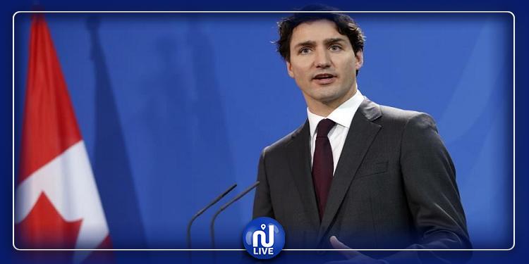 Trudeau : les Canadiens suivent avec horreur ce qui se passe aux USA