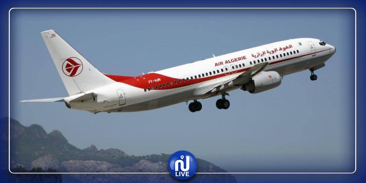 Air Algérie décide de reprendre ses vols internationaux