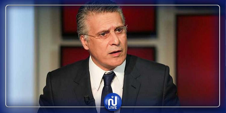 Nabil Karoui : à cause de mon incarcération, je n'ai pas pu présenter mon programme