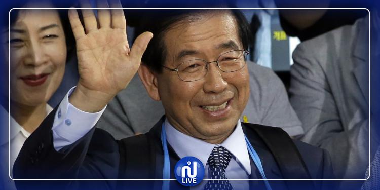 Le maire de Séoul retrouvé mort… Un suicide ?