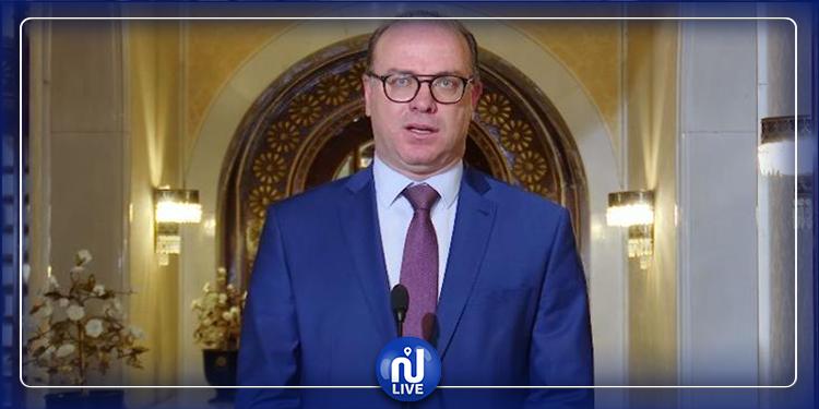 Fakhfakh : Un remaniement ministériel est attendu dans les prochains jours