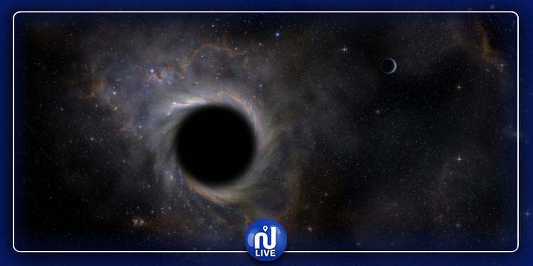 La planète Neuf pourrait être un trou noir