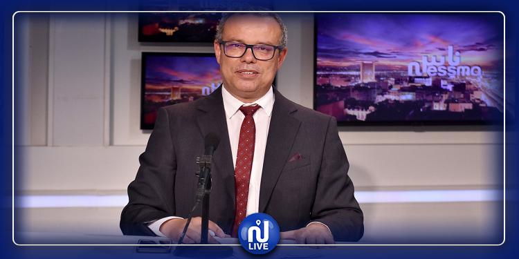 Khemiri : Ennahdha a entamé les consultations pour former un nouveau gouvernement