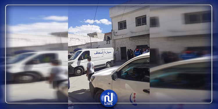 Meurtre à Cité Ettadhamen : arrestation du suspect