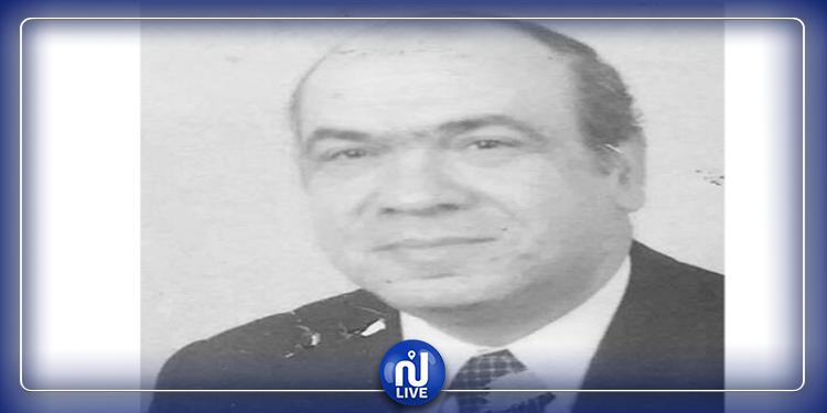 Décès du journaliste tunisien Rachid Mabrouk