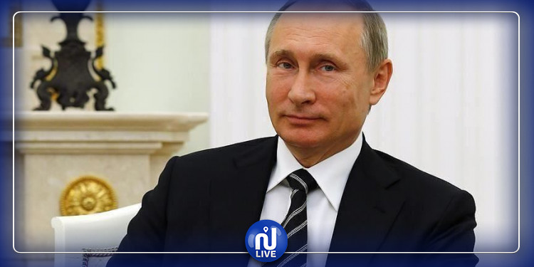 Vladimir Poutine gouvernera jusqu'en 2036 ?