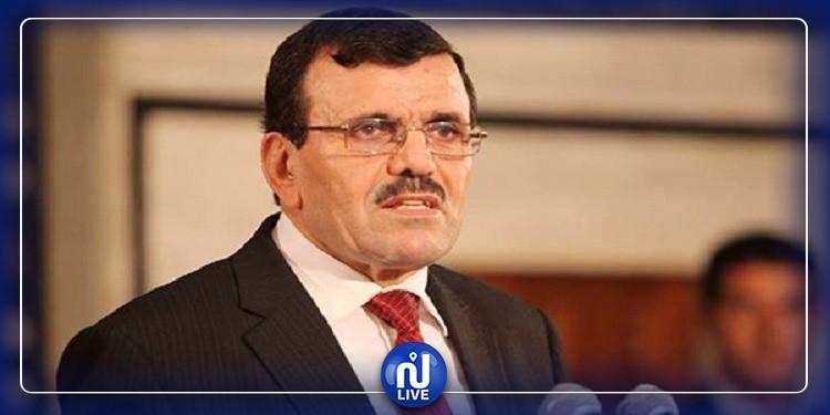 Larayedh : un gouvernement non-partisan sera isolé !