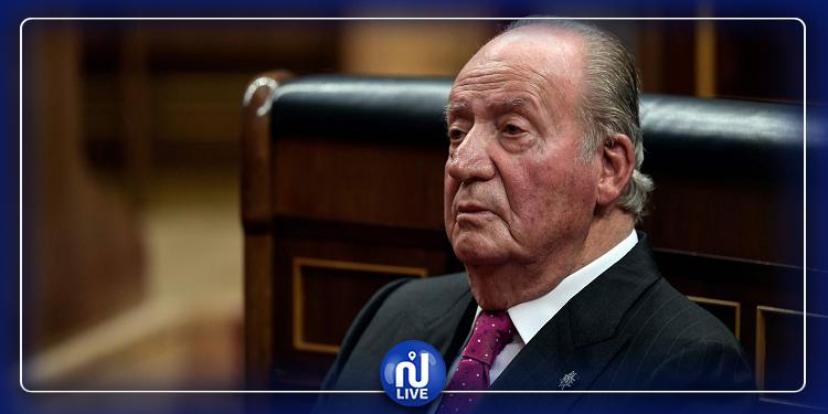 Accusé de corruption, l'ancien roi d'Espagne décide de quitter le pays