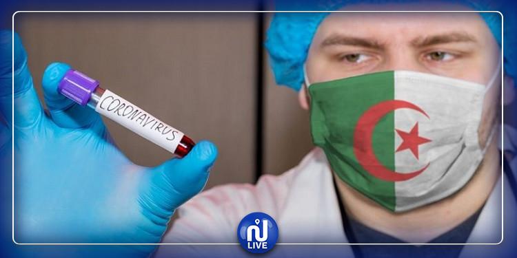Algérie-Covid-19 : 521 nouvelles contaminations!
