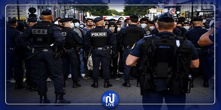 France : prise d'otages dans une banque