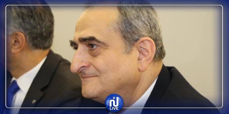 Liban : Nizar Najarian, SG du parti Kataëb, meurt dans l'explosion