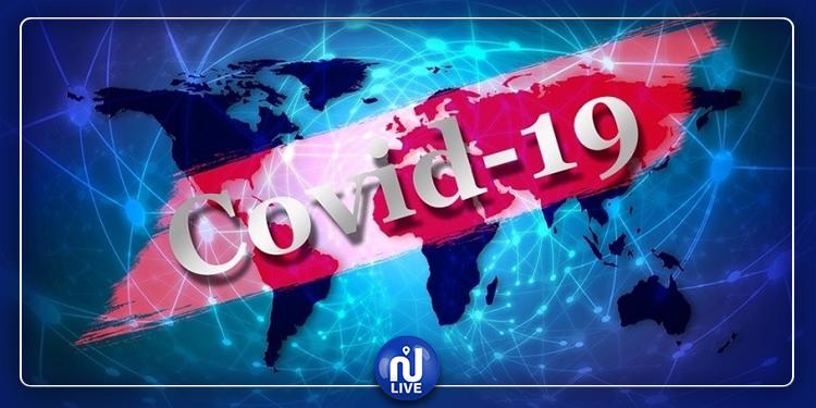 Coronavirus : Le ministère de la Santé retire 18 pays de la liste verte