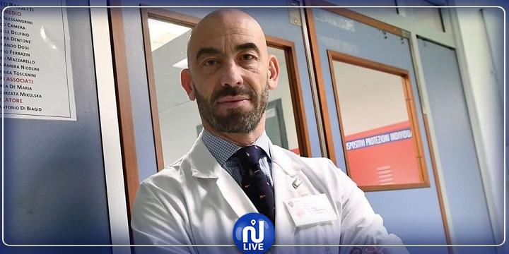 Un virologue italien/Coronavirus : Parler d'une 2e vague est un acte de terrorisme!