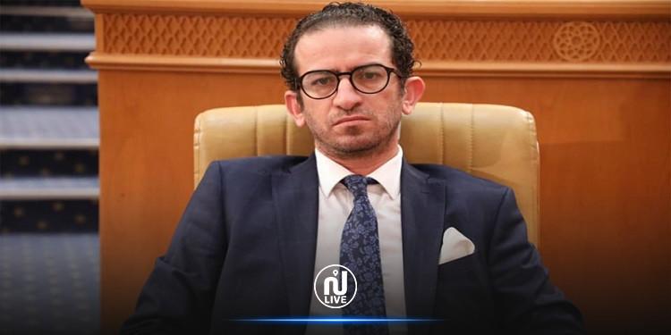 Khelifi : Le discours du président de la République s'attaque aux hommes d'Etat