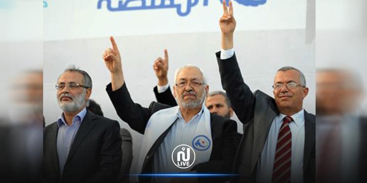 Bhriri : Ghannouchi mérite de rester à la tête d'Ennahdha