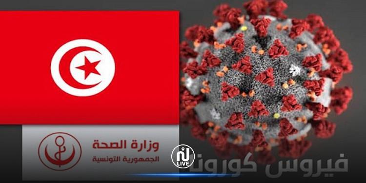Tunisie-Covid : 19 nouveaux cas de décès