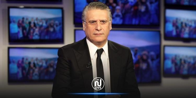 Nabil Karoui : Il faut s'unir autour du slogan de l'unité nationale !