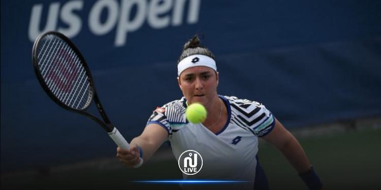 Roland Garros: On Jabeur face à la kazakh Darina Diyas au 1er tour