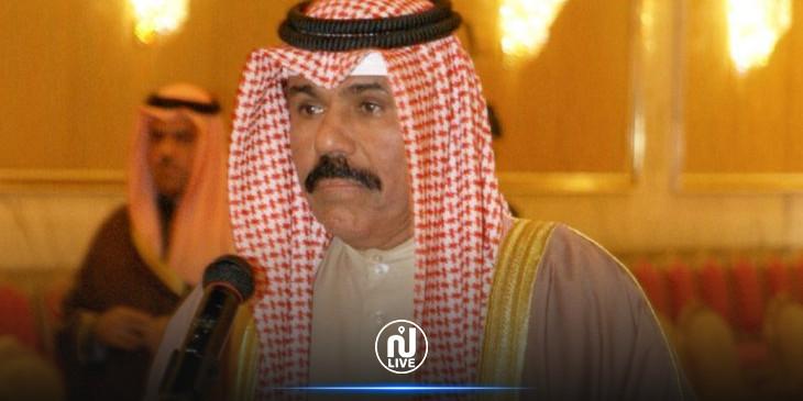 Koweït: Nawaf al-Ahmad al-Sabah nouveau chef de l'Etat