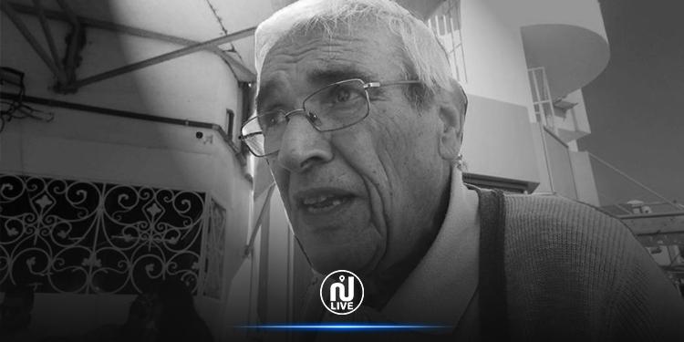 L'archéologue tunisien Ali Mtimet n'est plus !
