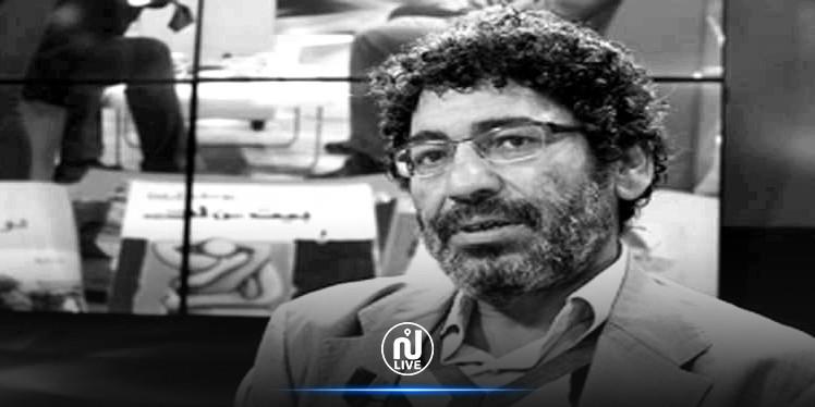 L'écrivain tunisien Kamel Zaghbani nous a quittés !