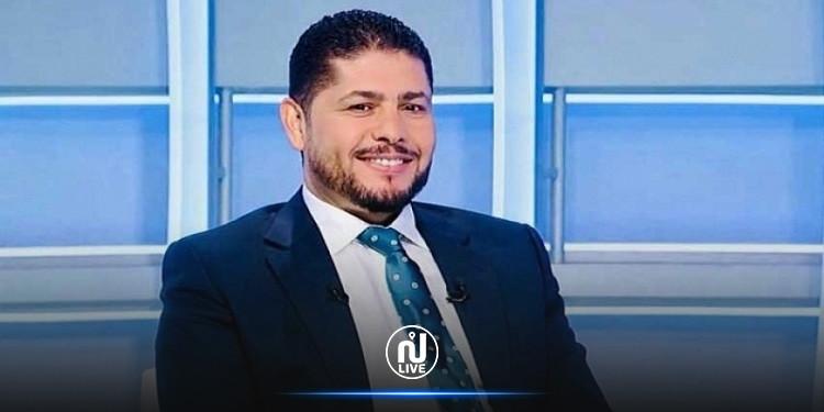 Mohamed Ammar, président du Bloc Démocrate