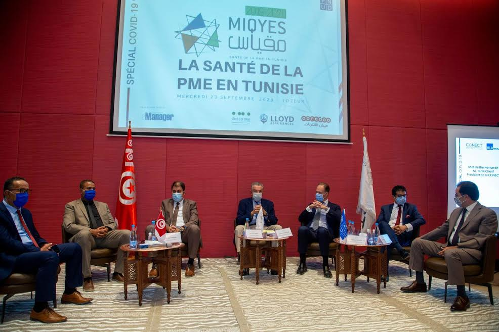 COVID : Recommandations et propositions MIQYES de la santé de la PME 2019-2020