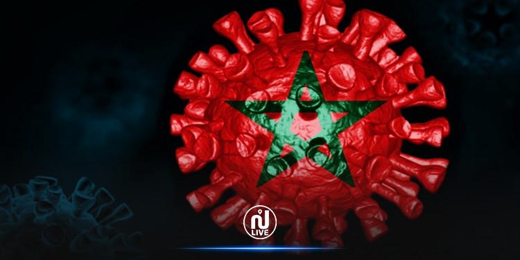 COVID : Le Maroc enregistre 4320 nouveaux cas de contamination en 24h !
