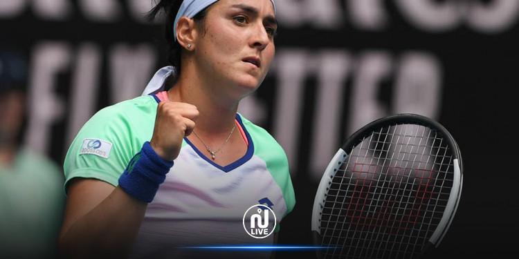 Tournoi d'Ostrava-8e de finale : Ons Jabeur face à Jelena Ostapenko