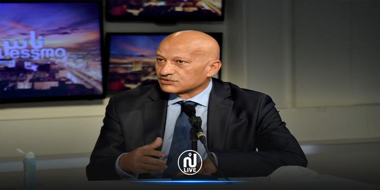 Belhaj : La HAICA a pris parti dans le conflit politique...